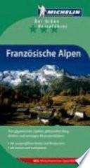 Franz  sische Alpen