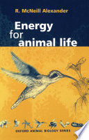 Energy for Animal Life