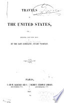 Travels in the United States  Etc   During 1849 and 1850