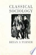 Classical Sociology