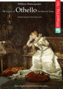 The Tragedy of Othello, The Moor of Venice (English Spanish Edition illustrated)
