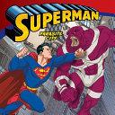 Superman Classic Parasite City