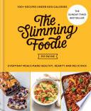 The Slimming Foodie Book PDF