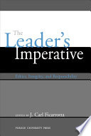 The Leader s Imperative