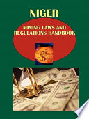 Niger Mining Laws and Regulations Handbook