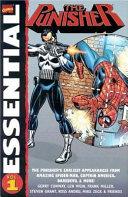 Essential Punisher : & more!