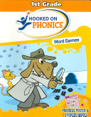 Hooked on Phonics Word Games