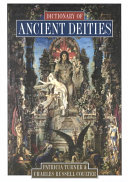 Dictionary of Ancient Deities