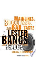 Main Lines  Blood Feasts  and Bad Taste