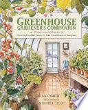 Greenhouse Gardener s Companion  Revised
