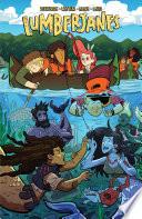 Lumberjanes Vol. 5 by Noelle Stevenson