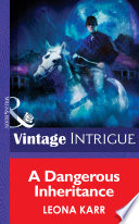 download ebook a dangerous inheritance (mills & boon intrigue) (eclipse, book 1) pdf epub