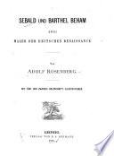 Sebald und Barthel Beham