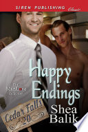 Happy Endings  Cedar Falls 20