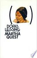 Kinder der Gewalt   Romanzyklus in 5 Bd   1  Martha Quest