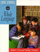 Case Studies In Whole Language book