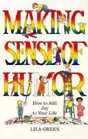 Making Sense of Humor