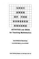 1 001 uses of the hundred square