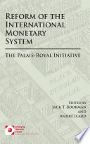 Reform of the International Monetary System