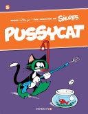 Pussycat : lovable, mischievous tuxedo cat who spends his...