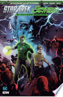 Star Trek Green Lantern Vol 2 4