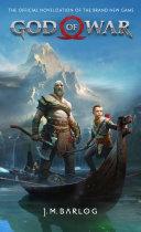 God Of War The Official Novelization