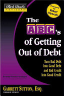 The ABC s of Getting Out of Debt