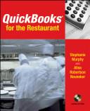 QuickBooks for the Restaurant