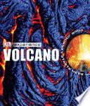 DK Experience: Volcano