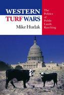 Western turf wars