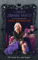 A Mad Zombie Party  The White Rabbit Chronicles Book 4   The White Rabbit Chronicles  Book 4