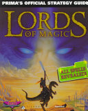 Book Lords of Magic