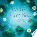 Book Water Can Be