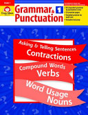 Grammar and Puntuation