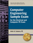 Computer Engineering Sample Exam for the Electrical and Computer PE Exam