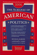 The Almanac of American Politics  2006