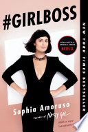 #GIRLBOSS Book Cover
