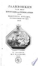 Jaarboeken van het koningrijk der Nederlanden 1814-1822