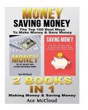 Money   Saving Money
