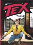 Tex : wanted!