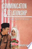 Communication & Relationship