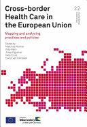 Cross Border Health Care In The European Union