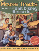 download ebook mouse tracks: the story of walt disney records pdf epub