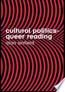 Cultural Politics – Queer Reading