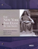The New York Bar Exam by the Issues