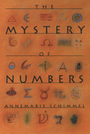 Book The Mystery of Numbers