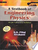 A Textbook Of Engineering Physics (As Per Vtu Syllabus)