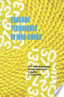 Erasure Techniques in MRD Codes