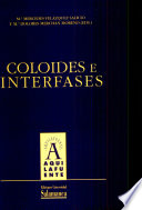 Coloides e interfases