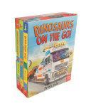 Dinosaurs on the Go